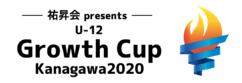 Growth Cup Kanagawa U-12 2020